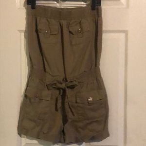 Chesley Romper